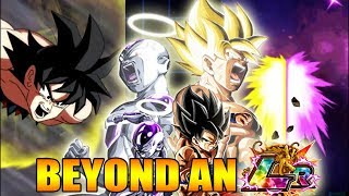WE ARE ABOUT TO ENTER A NEW LR META | LR GOKU & FRIEZA CATEGORY | #DOKKANBATTLE
