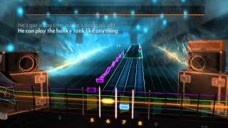 Rocksmith Sultans Of Swing - Dire Straits (Custom)
