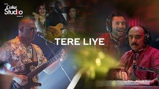 Tere Liye, Ali Azmat, Riaz Qadri and Ghulam Ali Qadri, Coke Studio Season 11, Episode 6