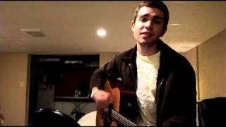 Unburn all our bridges - Josh Turner (Cover)