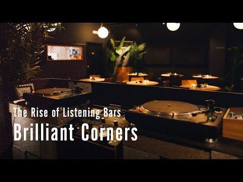 The Rise of Listening Bars: Brilliant Corners | Resident Advisor x Asahi Super Dry
