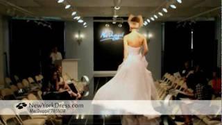 Mac Duggal 78550M Dress - NewYorkDress.com