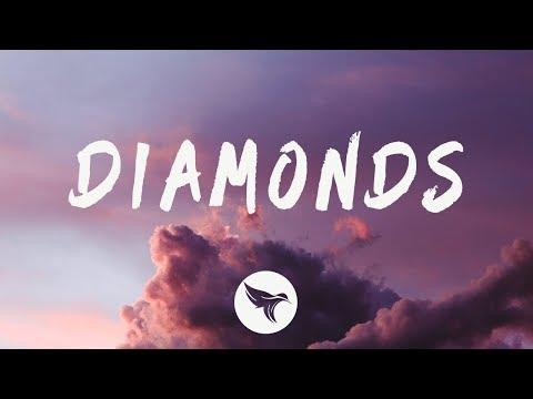 Megan Thee Stallion & Normani - Diamonds (Lyrics)
