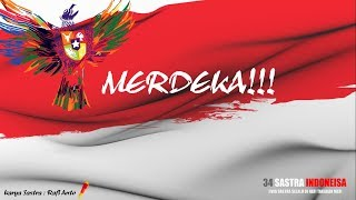 Merinding Puisi Kemerdekaan Resapi Dan Renungkan MERDEKA!!!