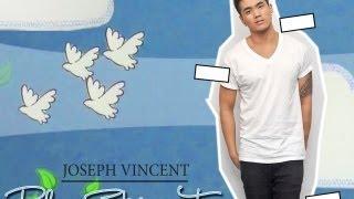 Blue Skies 'Live Acoustic Version'- Joseph Vincent
