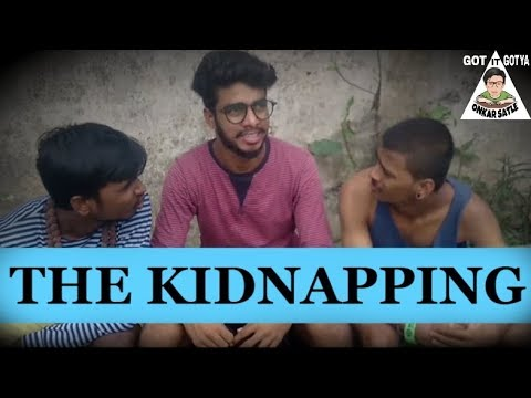 THE KIDNAPPING - THRILLER