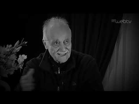 Σαν Μαγεμένοι – Το επάγγελμα της μητρός μου | 02/03/2020 | ΕΡΤ