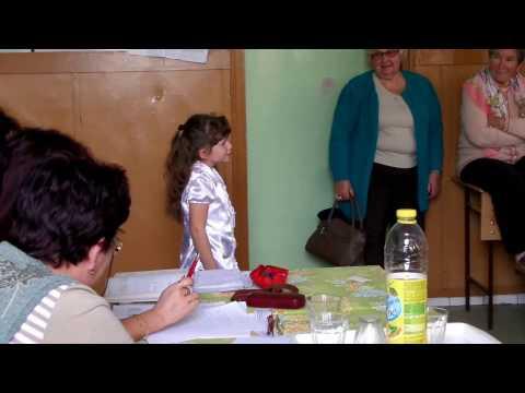 Hogy az ascaris fertőzött