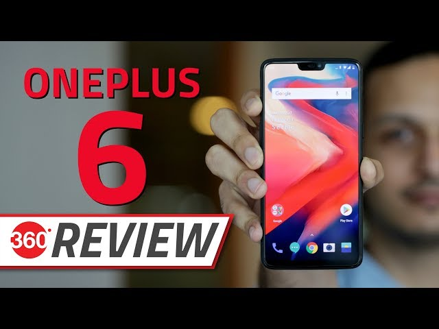 OnePlus 6 Users Experiencing Display Flickering With