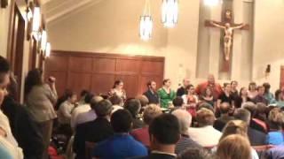 Download Video Jesus the Lord - Folk Choir Seniors 09 MP3 3GP MP4