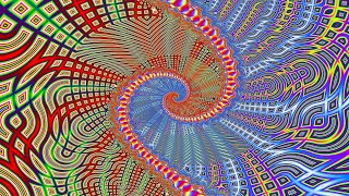 Brain Hemisphere Synchronization - Whole Brain Synchronization - Meditation - Binaural Beats