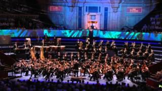 R. Strauss - An Alpine Symphony (Proms 2012)