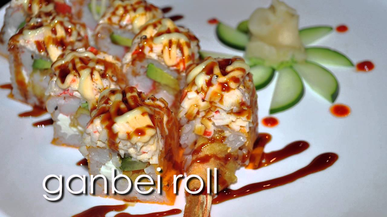 Asian Restaurant and Sushi