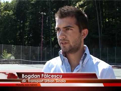 People, let's tennis! – VIDEO