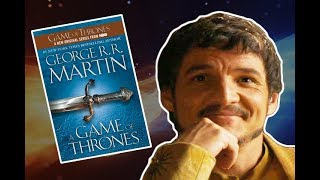 TOP 5 Things Game of Thrones Did BETTER Than ASOIAF (According to a Book Snob)
