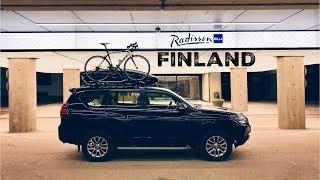 Своим ходом, путешествие на машине в Европу. Хельсинки Финляндия,  Скандинавия близко. Часть 2