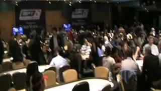 PokerStars EPT London, Hilton Metropole Tournament Area By Pokerunion.gr