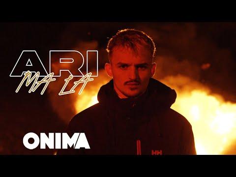 ARI - MA LA 🍯 ( Prod : Çelik Lipa ( SBS ) & SinkronMusic)