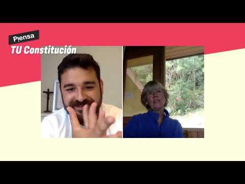 video P!ensa tu Constitución capítulo 9