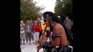 Песни индейцев