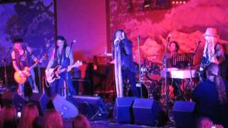 Steven Tyler - I'm Down - New Years Eve Maui 12-31-2013