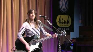 KT Tunstall - Madame Trudeaux (Bing Lounge)