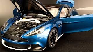 AUTOart Aston Martin Vanquish S
