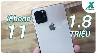 """""""iPhone 11"""" giá 1,8 triệu về VN, Galaxy Note 10 dùng như PC"""