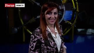"""Secondo spot in tv per """"Il favoloso mondo della fisica quantistica"""", un programma di e con Gabriella Greison, in onda il 18 Dicembre!"""