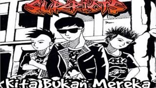 Gambar cover SUPERIOT - Aku Yang Malang + Lirik..