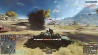 Take It Easy - A Battlefield 4 Montage