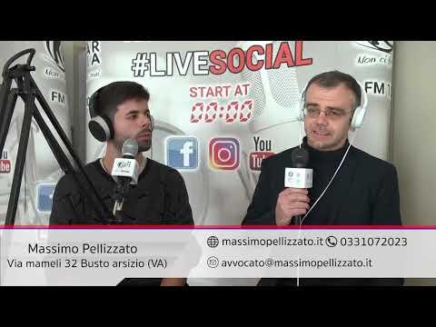 Intervista di Avv Massimo Pellizzato