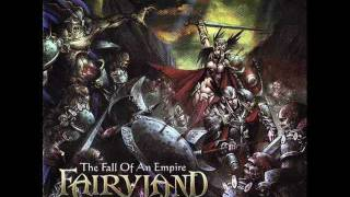 Fairyland - Ride With The Sun