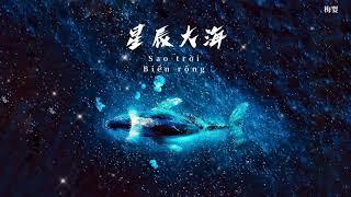 [Vietsub+Pinyin] Sao trời biển rộng - Hoàng Tiêu Vân 星辰大海-黄霄雲 𝘼𝙣𝙝 𝙘𝙝𝙞𝙣𝙝 𝙡𝙖 𝙨𝙖𝙤 𝙩𝙧𝙤𝙞 𝙗𝙞𝙚𝙣 𝙧𝙤𝙣𝙜 𝙘𝙪𝙖 𝙚𝙢