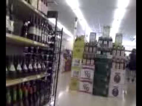 Kodowane z kapsułki alkoholu