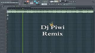 poeta enamorado aventura intro  Dj Piwi Remix The King 142 bpm