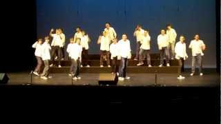 KW Glee - What Makes You Beautiful