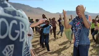 New Pepsi Advert - 'Oh África' feat. Akon - Henry, Messi, Drogba, Arshavin, Lampard & Kaká