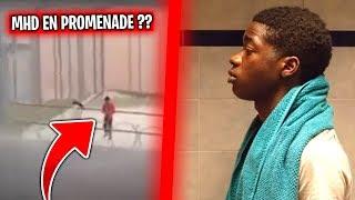 MHD FILMÉ EN PRISON ?? ( ZAP'ACTU #31 )