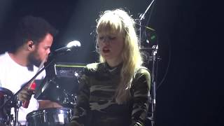 Angèle   Jalousie (Live à Bruxelles   Brol Tour, Ancienne Belgique) HD