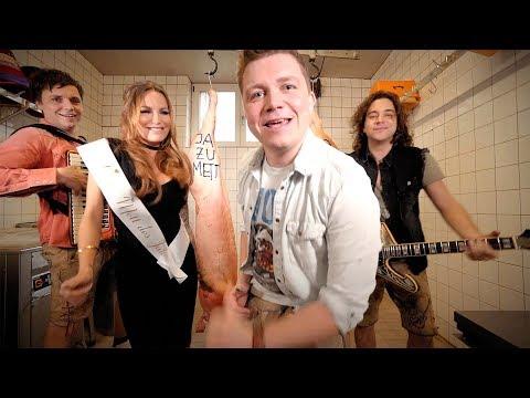 Dorfrocker - METTBRÖTCHEN (offizielles Video)