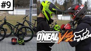 O'NEAL VS FOX I NOWY BIKE