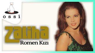 Zaliha / Romen Kızı