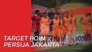 Ferry Paulus Beri Target untuk Klub Persija Jakarta agar Berada di Posisi Delapan Besar