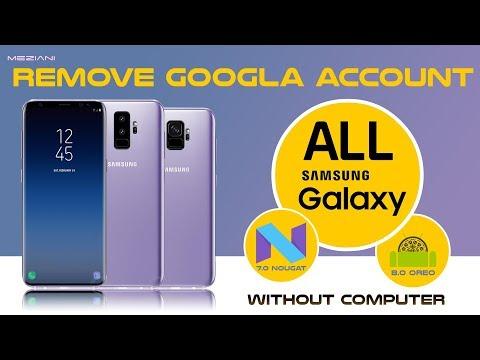 New Tricks 2018 Galaxy J7 Prime SM-G610F FRP Unlock Nougat