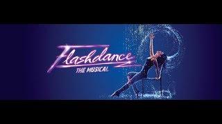 Vår siste lansering: Flashdance