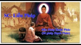 Bon Phap Hanh Phuc Giảng Giải 38 Pháp Hạnh Phúc