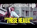 """Everything Wrong With Danielle Bregoli is BHAD BHABIE - """"These Heaux"""""""