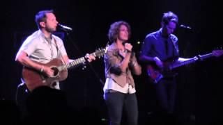 No Turning Back - Brandon Heath with Rachel Lee Ann