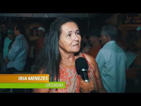 ENTREGA DE TRATORES, ÔNIBUS E MÓVEIS ESCOLARES EM GRACCHO CARDOSO